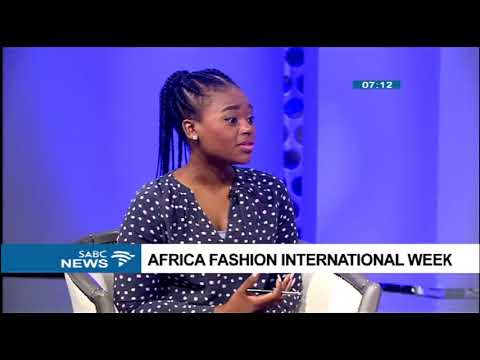 African Fashion International Week