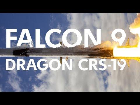 🔴Трансляция пуска Falcon