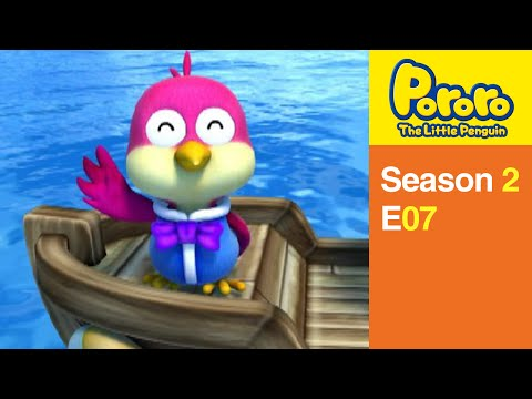 [Pororo S2] #07 My Name is Harry