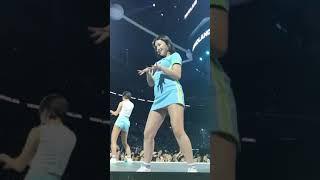 (Fancam) 180811 Momoland Nancy Bboom Bboom @KCON LA 2018