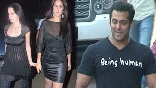 Salman Khan is launching Katrina Kaif