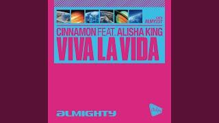 """Viva La Vida (Almighty 12"""" Definitive Mix)"""
