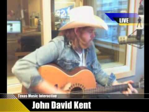 John David Kent - Runaway