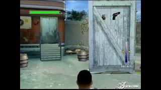 Bad Boys: Miami Takedown PlayStation 2 Gameplay_2004_07_22_6