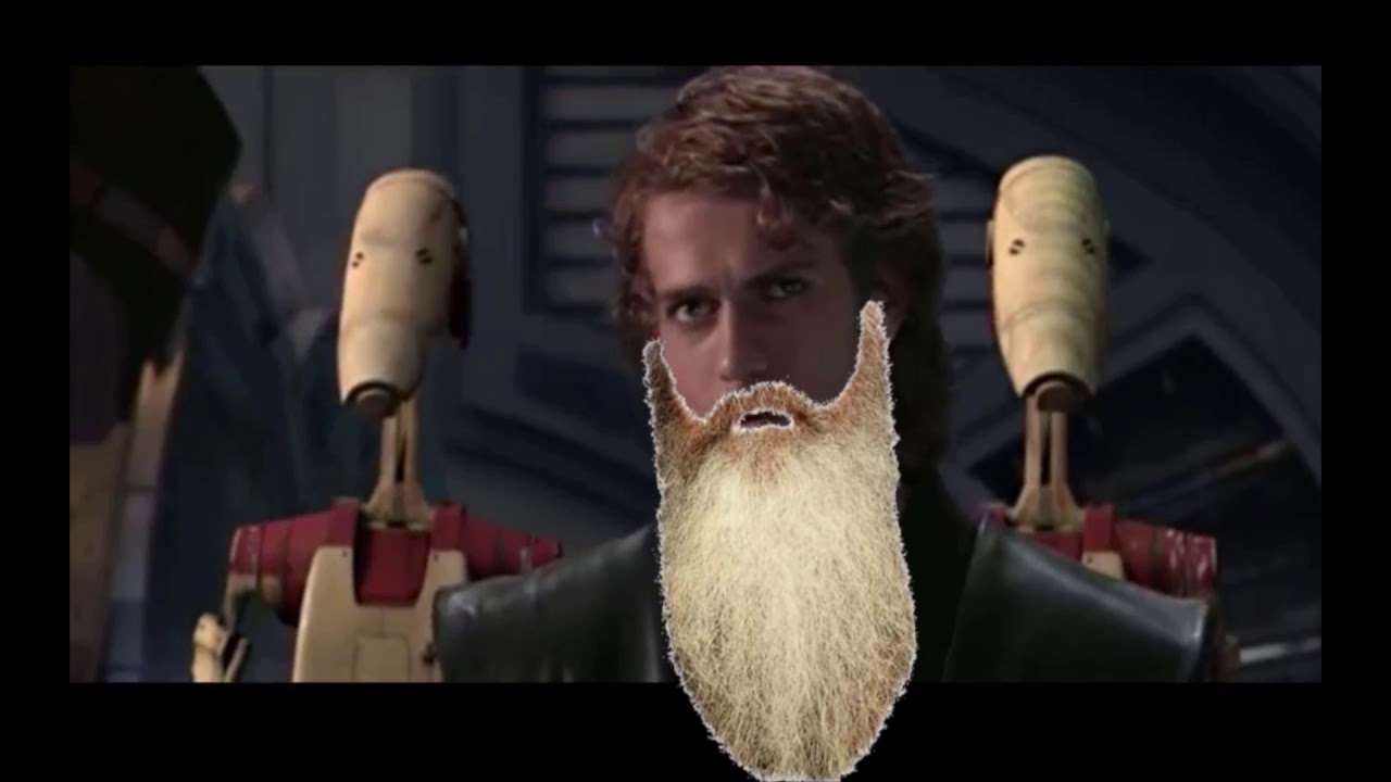 Star Wars Memes 5 Clean Youtube