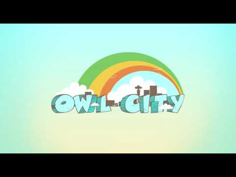 Owl City - Fireflies With Download