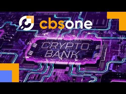 Токен который платит CBS ONE Как Амбасадору создать мини банк?