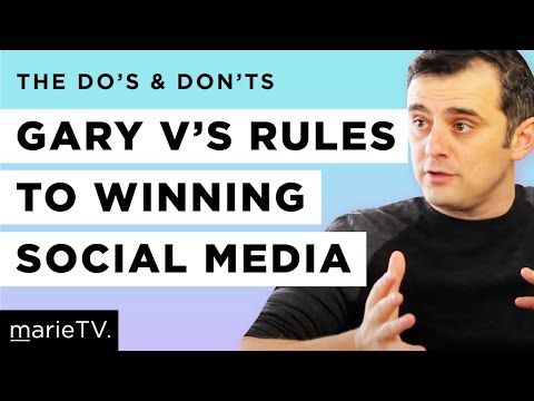 The Future of Social Media Marketing w/ Gary Vaynerchuk