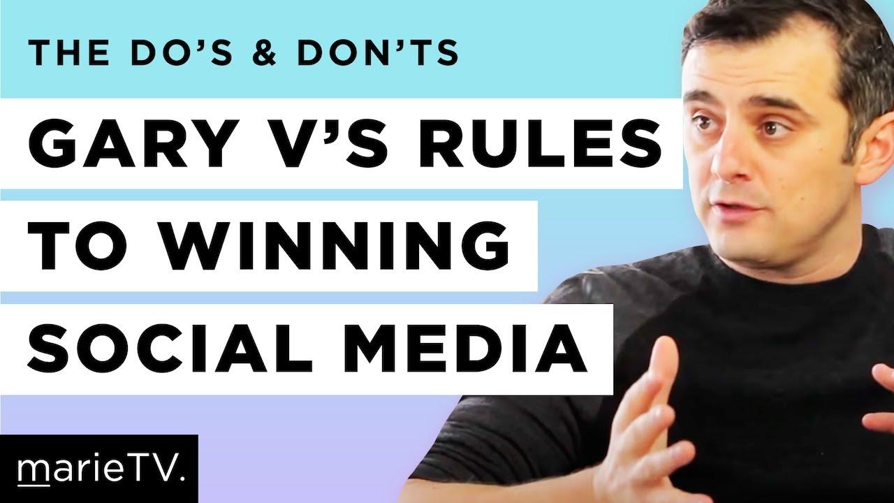 Gary Vaynerchuk - The Future of Social Media Marketing