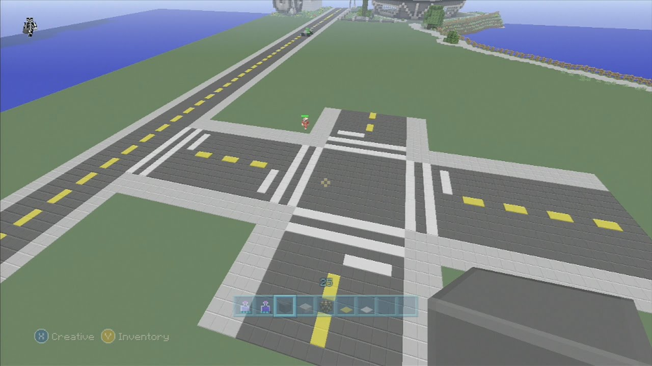 How to build roads 16