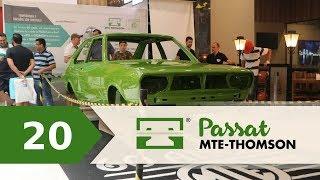 Tonella - Projeto Passat Mte 20