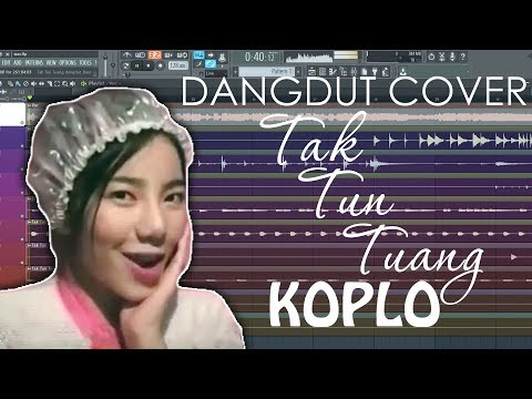 Tak Tun Tuang - Via Vallen (Dangdut Cover) REMAKE