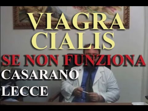 Viagra vs. Cialis: Little Blue Pill Is Losing Big from YouTube · Duration:  1 minutes 30 seconds