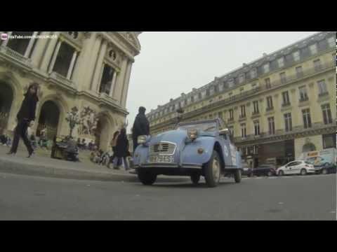 Opéra Garnier - Palais Garnier