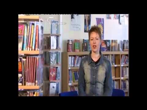 Teachers TV: Creating a Contemporary Space
