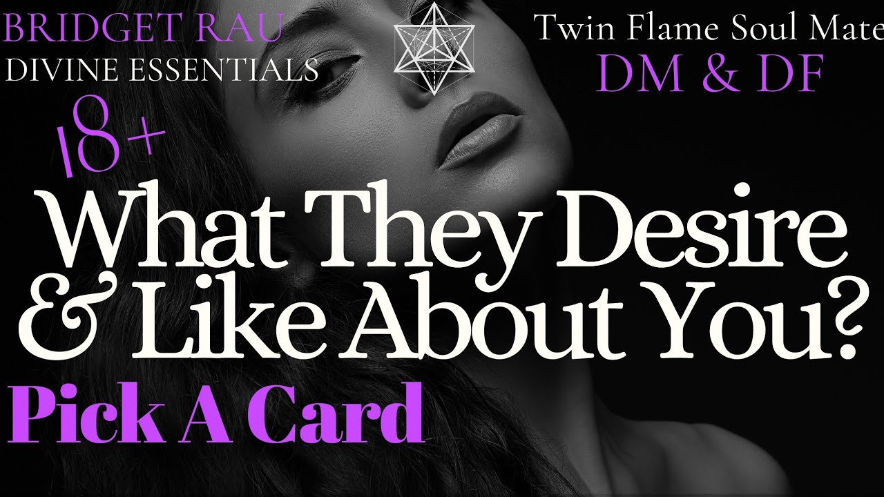 Pick A Card 🔥 What They Desire & Like About You? 🔥 Psychic Tarot Reading **Timeless**
