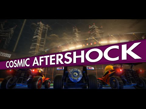 Cosmic Aftershock (feat. Kronovi, Gibbs, and Sadjunior)
