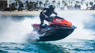 2015 Kawasaki Jet Ski Media Day