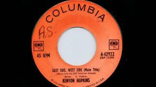 TV  Show Jazz - Kenyon Hopkins