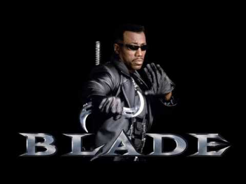 Blade - Vampire Dance Club Theme  [Original Soundtrack]