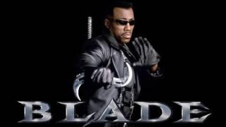 Blade Vampire Dance Club Theme Original Soundtrack