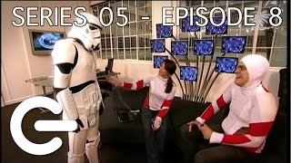 The Gadget Show - Series 5 Episode 8