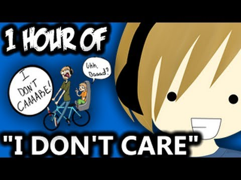"""1 Hour Of """"I DON'T CARE"""" - PewDiePie - 1 Hour Of """"I DON'T CARE"""" - PewDiePie"""