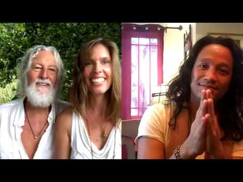 Deva Premal & Miten: Gayatri Mantra Global Meditation Day 7
