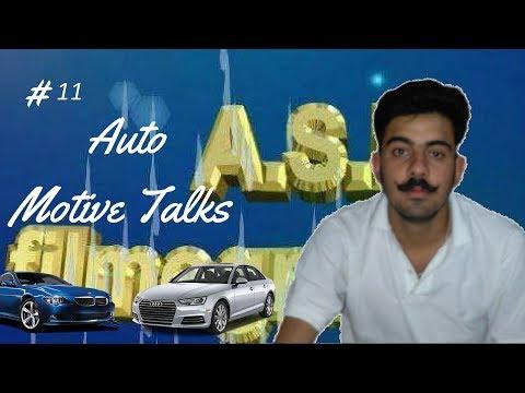 #11 Auto Motive talks about the auto market