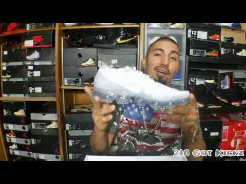 The Future of Nike??? Vapormax Platinum Unboxing & On Foot...