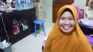 TERNYATA - Meldy Melihat Kondisi Ibu Leli Yang Miliki Anak Pengidap Penyakit Lupus (6/8/19) Part 1.