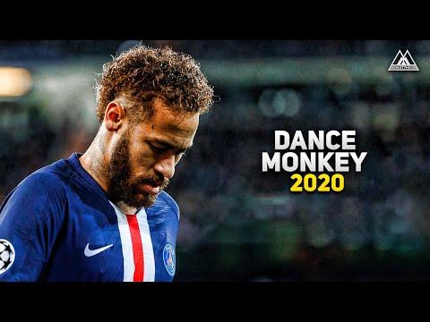 neymar-jr-•-tones-and-i---dance-monkey-|-skills-&-goals-2020-|-hd