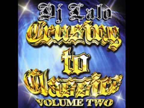 Dj Lalo - Crusing 2 Classics