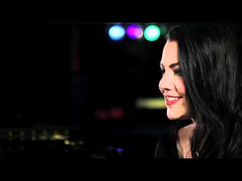 Gibson.com interviews Evanescence's Amy Lee part 1