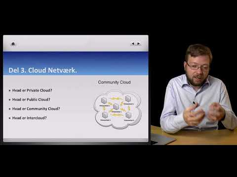 Intro til Cloud Computing