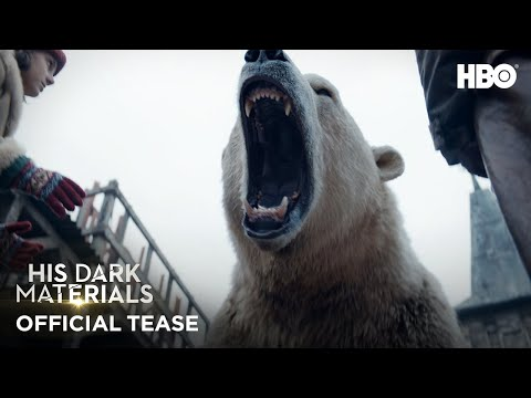 His Dark Materials: Season 1: Official Teaser | HBO