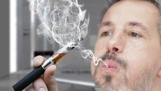 LA CIGARETTE ÉLECTRONIQUE, C'EST DANGEREUX ?
