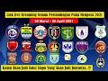 Link Live Streaming Indosiar | Link Live Streaming Semua Pertandingan Piala Menpora 2021