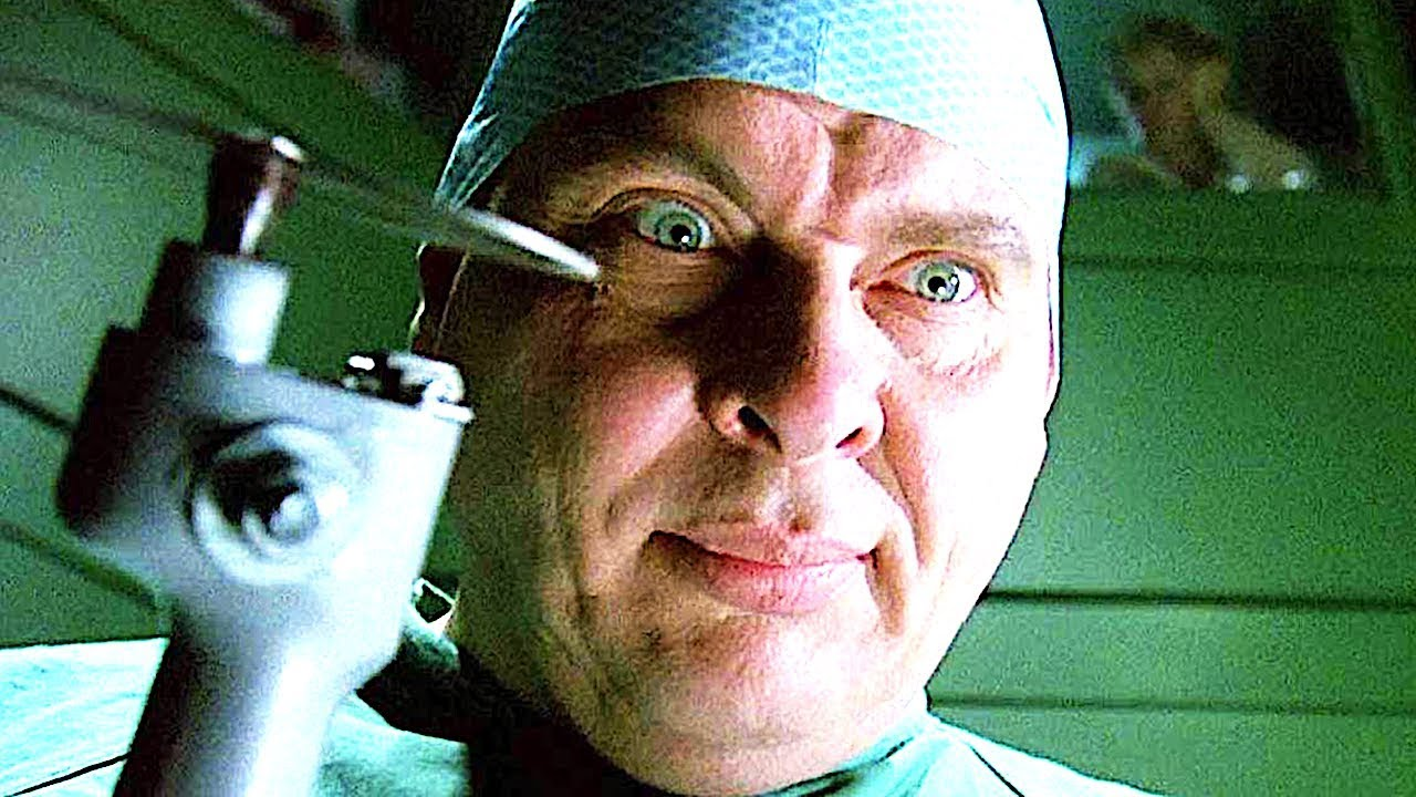 Download DR. GIGGLES Official Trailer (1992) Retro Horror