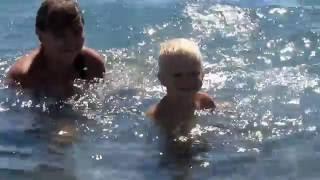 Отдых на на черном море с детьми Сочи. Дагомыс. Путешествия с ребёнком.(Отдых на черном море с детьми в последние годы стал довольно актуальным из-за волнений в мире. Соответствен..., 2016-09-05T10:47:15.000Z)