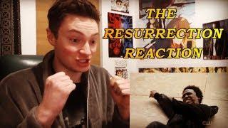 BLACK LIGHTNING - 1X01 THE RESURRECTION REACTION