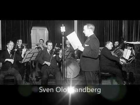 Jungfrun på Jungfrusund -Sven Olof Sandberg- och Carl Jularbo