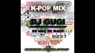 Kpop remix Club Style DJ 1nhuman / kpop /club mix 2#