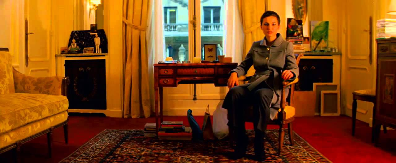 Mutations Hotel Chevalier And The Shorter Side Of Wes Anderson The Dissolve