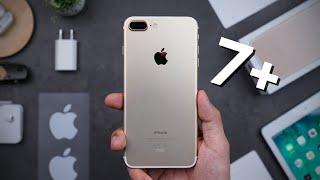 Beli iPhone 7 Plus di tahun 2020? Masih LAYAK banget!.