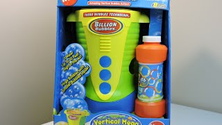 How to make bubbles- Happykids2727