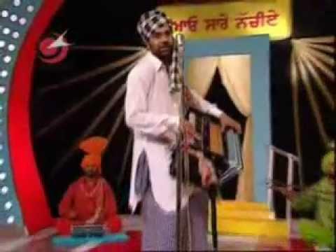 Babbu Maan  - Ashiqa Di Line Babbu Maan