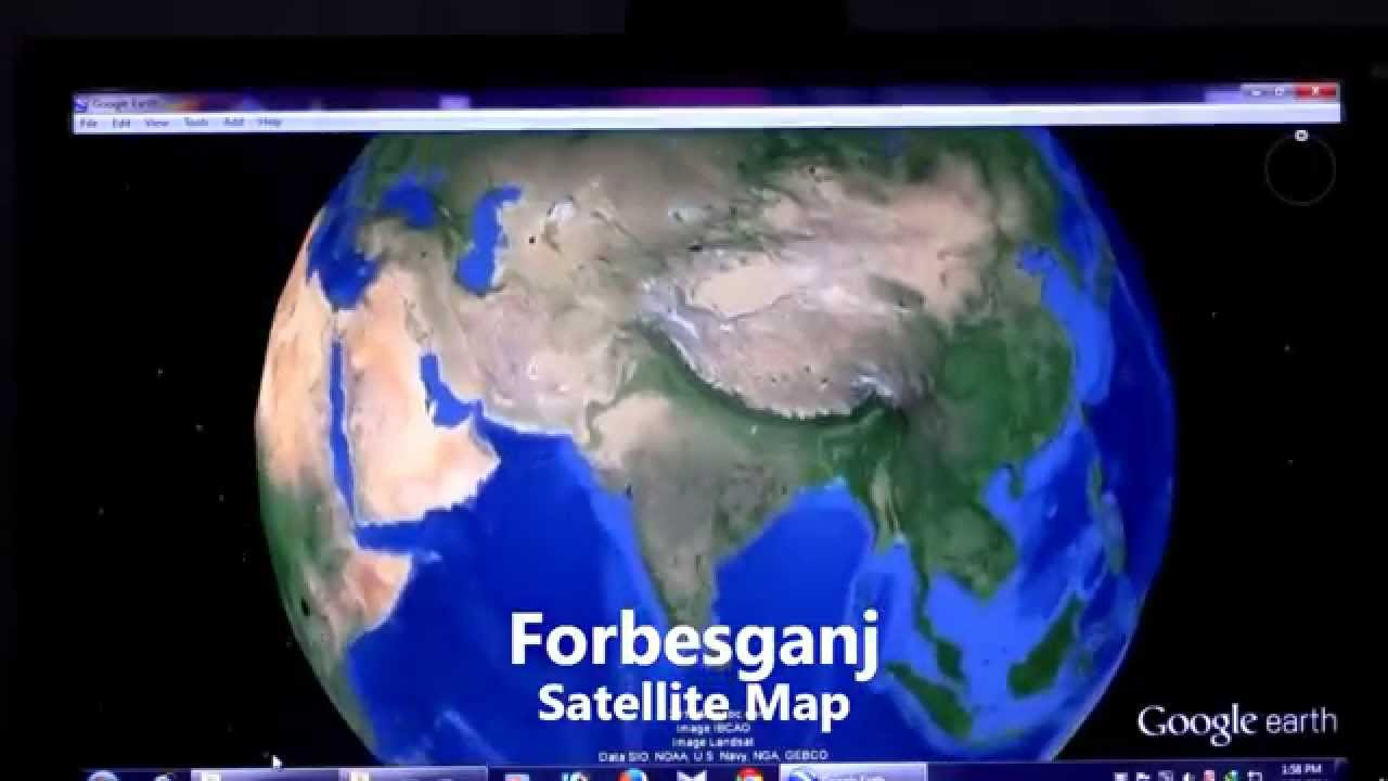 Forbesganj satellite map video full hd 720p by aditya bhagat forbesganj satellite map video full hd 720p by aditya bhagat araria bihar india youtube gumiabroncs Choice Image