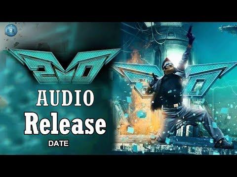 Robo 2 0 Audio Release Date | Rajinikanth | Akshay |Amy Jackson | Shankar | Ready2release