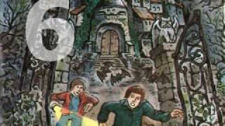 The Three Investigators - The Secret of Terror Castle (6)